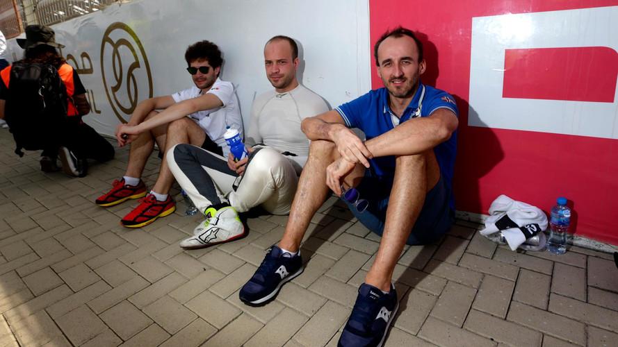 """Renault diz que Kubica pode retornar à F1: """"ritmo ele tem"""""""