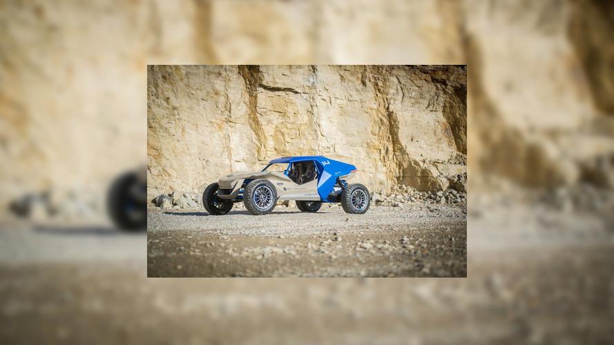 Sbarro Concepts Geneva Motor Show