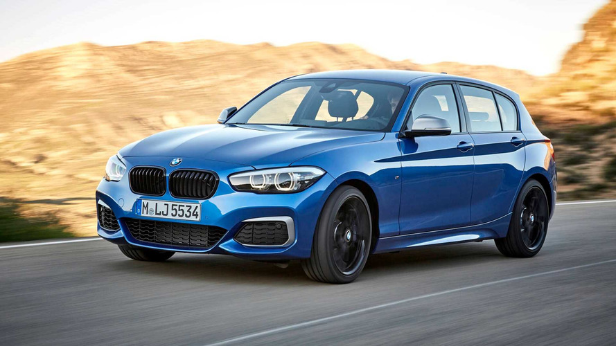 Látványos újításokkal frissült a BMW 1-es és 2-es sorozat
