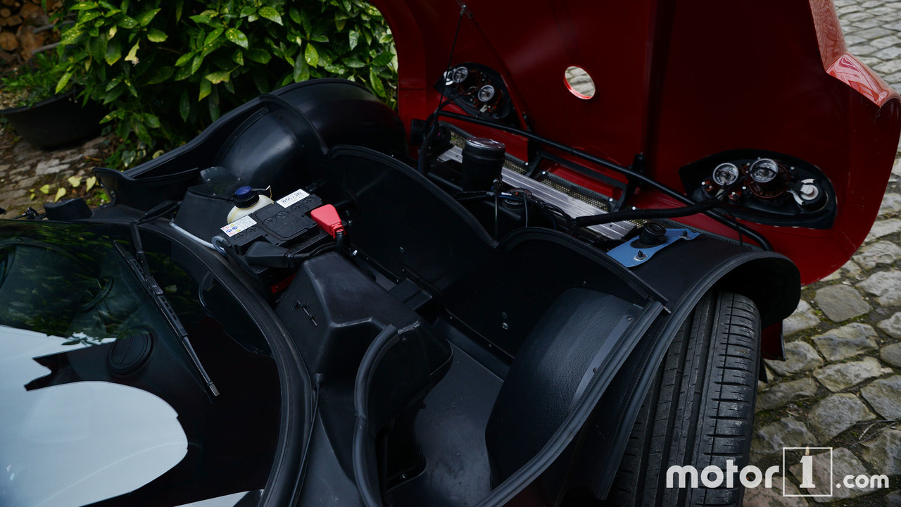 En Valeur Absolue F16 Turbo Plaisir Essai Le Secma lc3uJTFK1