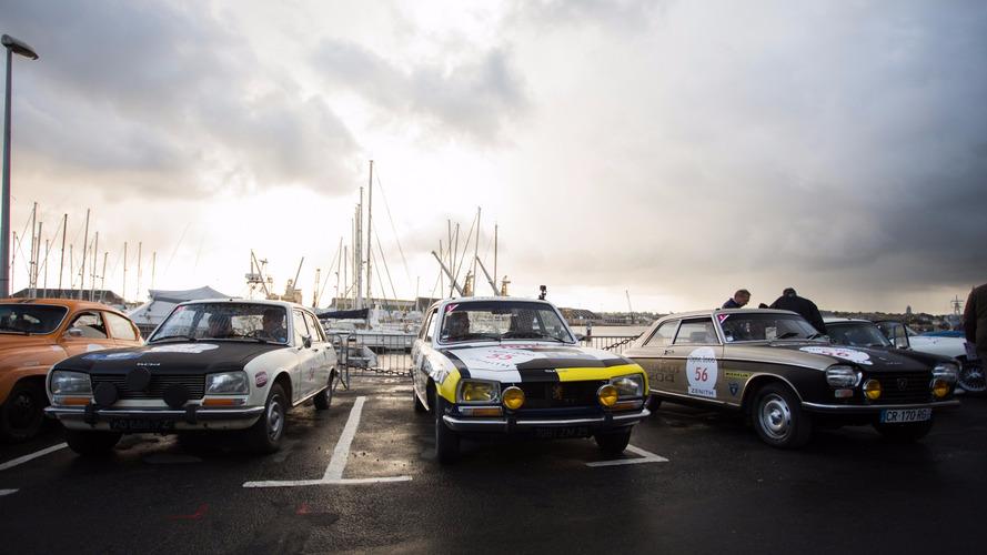 Peugeot Tour Auto 2017