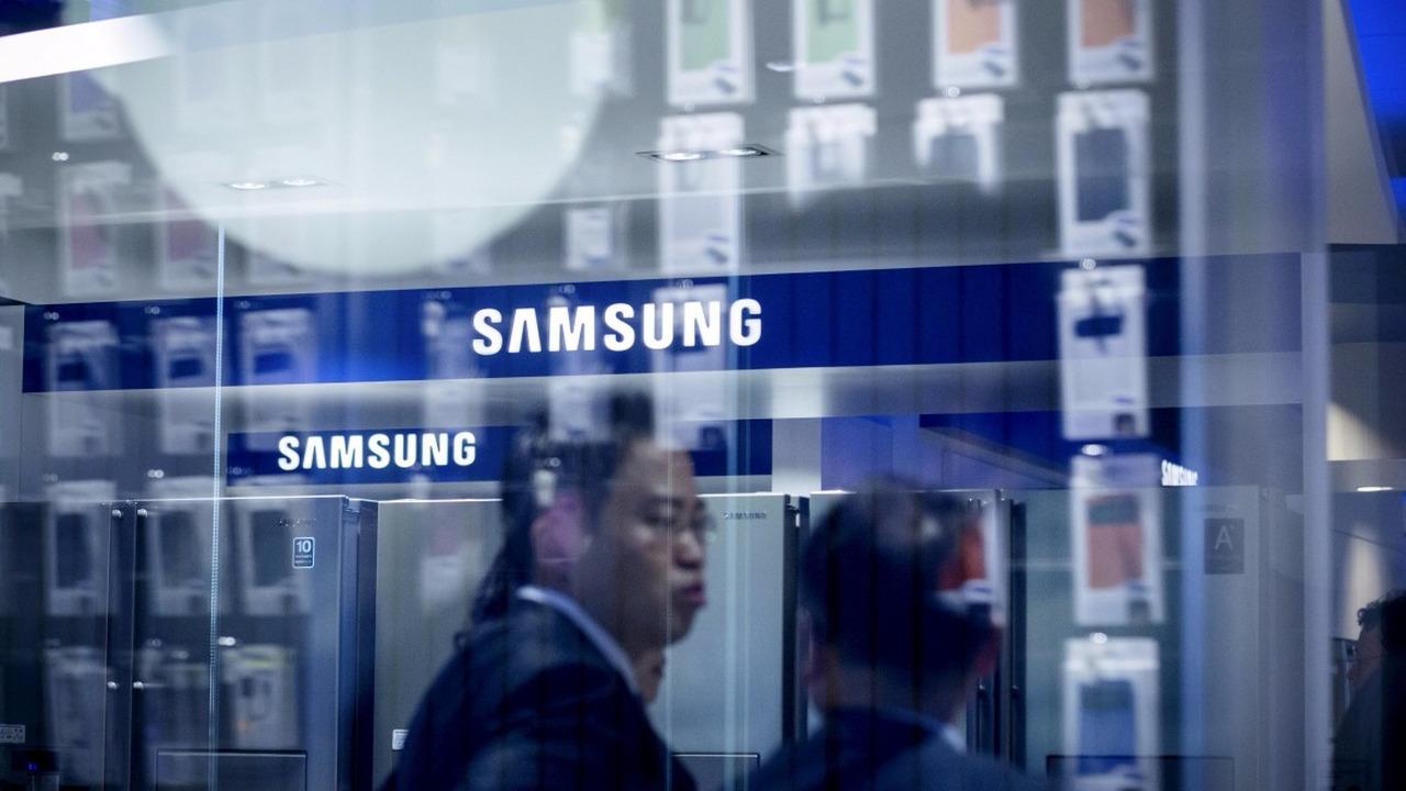 Siège social Samsung