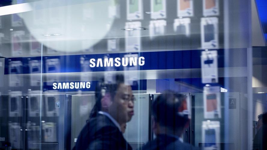 Samsung maintenant autorisé à tester des voitures autonomes