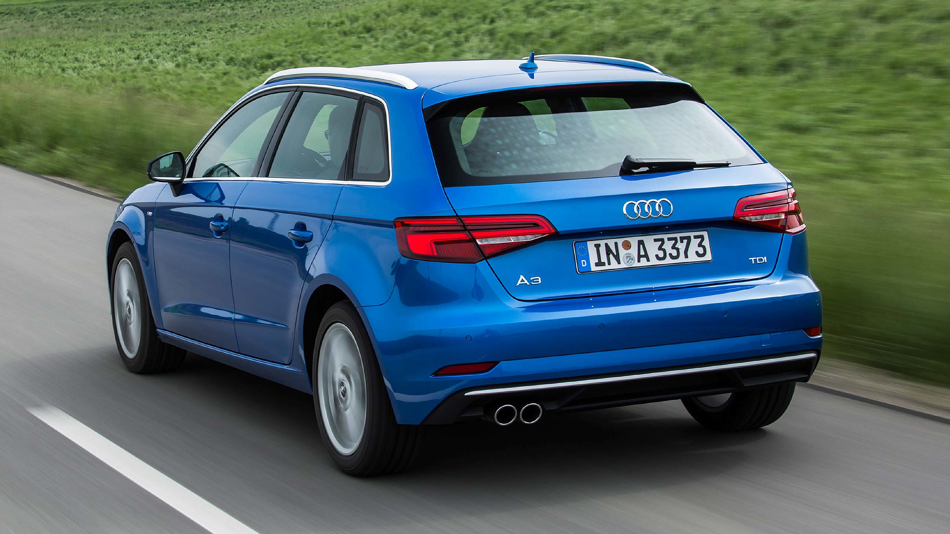 2017 Audi A3 Sportback Review Brilliant All Rounder