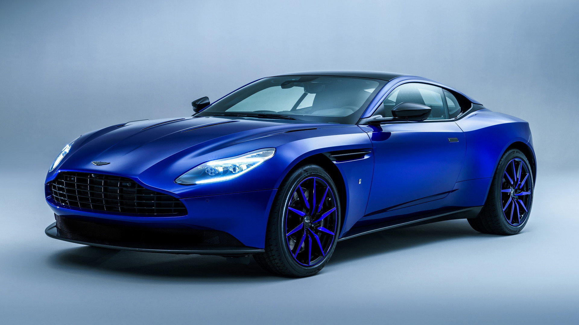 Q by Aston Martin customizations now available for DB8 | aston martin customizer