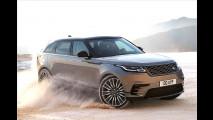Range Rover Velar: Das