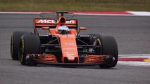 Jenson Button remplacera Alonso à Monaco