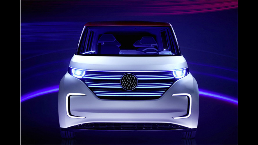 Volkswagen: Digital statt Diesel