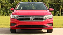2019 Volkswagen Jetta: Review