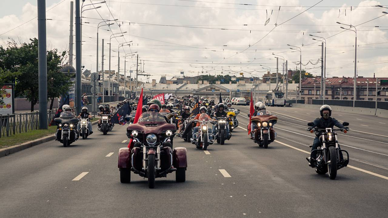 Harley Days 2018