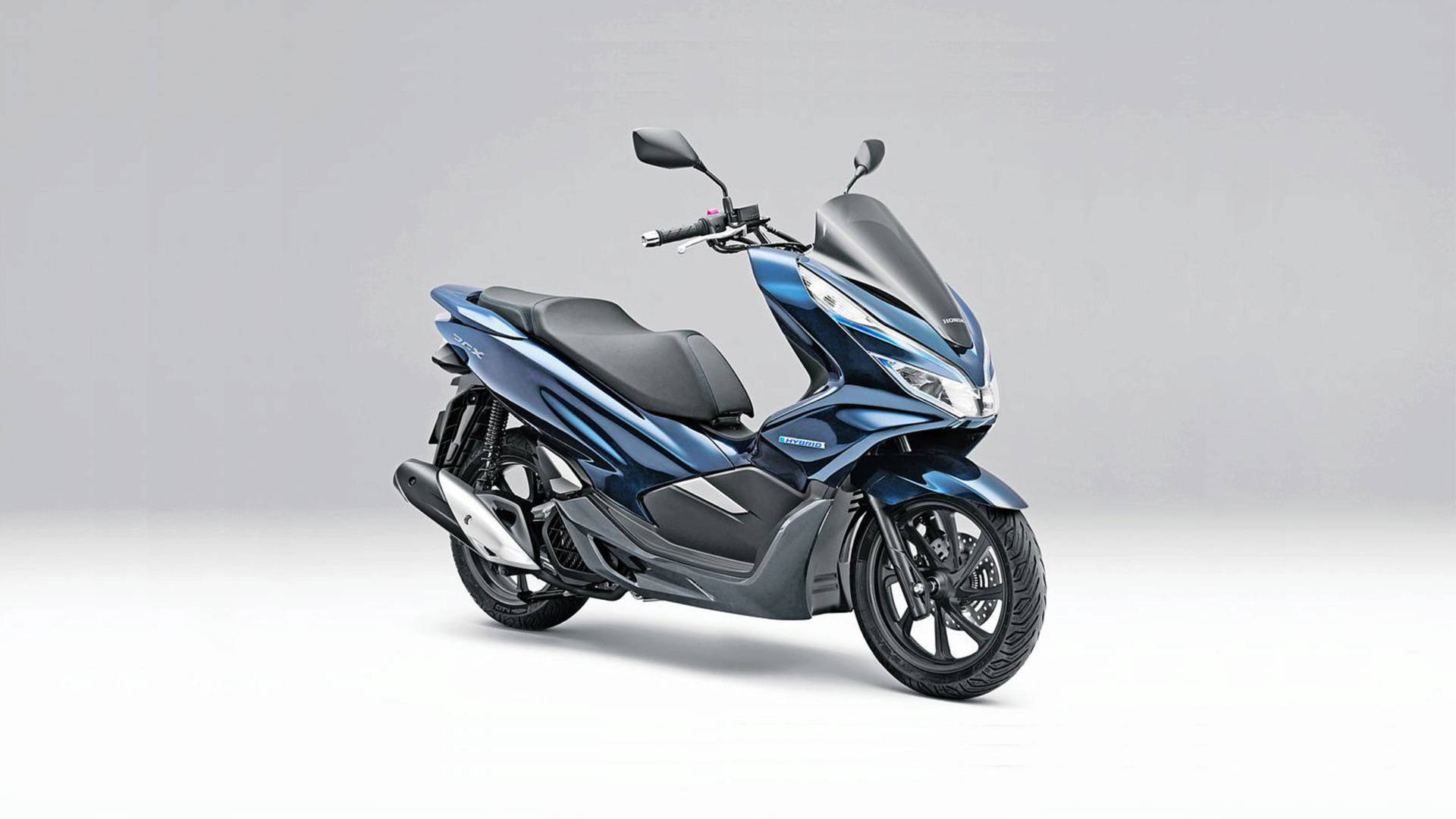 Hybrid Scooters Are Oems Champions In Thailand