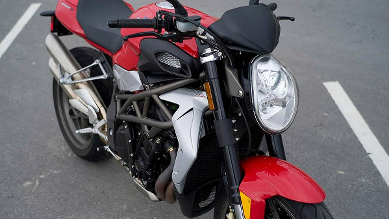 Why I was wrong about MV Agusta