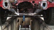 Mazda RX-8 With Cummins Diesel Engine