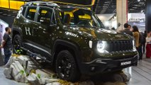 Jeep Renegade Willys