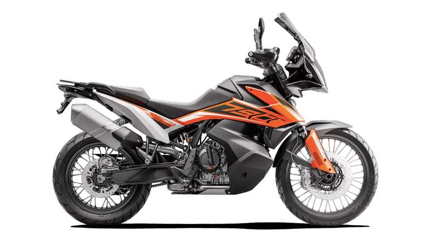 KTM Tips Its Hand On Mid-Size Plans