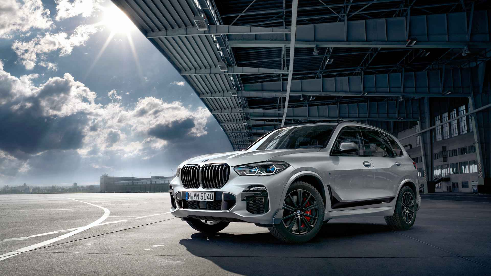 2018 - [BMW] X5 IV [G05] - Page 9 2018-bmw-x5-m-performance-parts