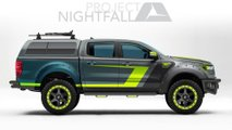 Ford Ranger Project Nightfall