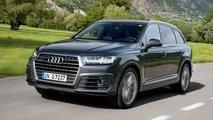 Audi Q7 (5,05 metros)