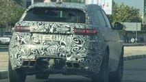 Land Rover Range Rover Velar SVR