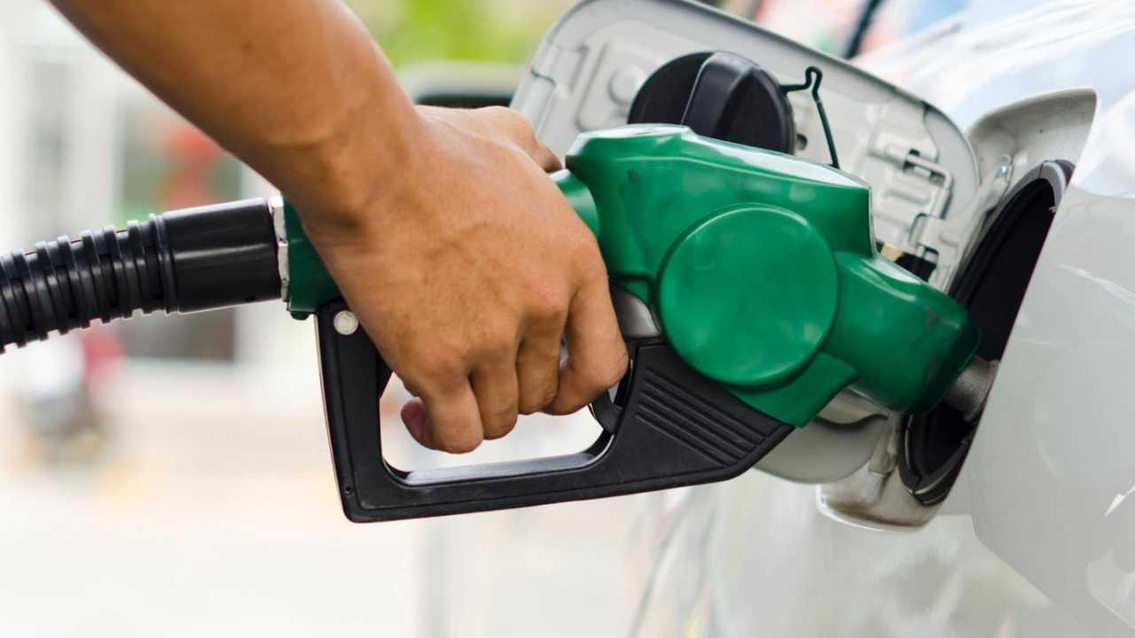 Nuevo etiquetado combustibles UE