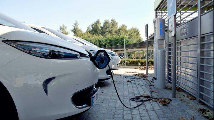 Bluely renonce à l'augmentation des prix de recharge à Lyon