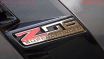 Hennessey HPE850 Corvette Z06