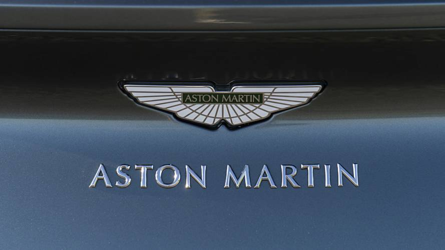 Aston Martin To Go Public With $6.4 Billion Flotation