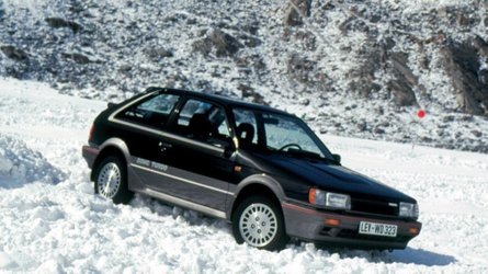 Guide d'achat : Mazda 323 Turbo 4x4
