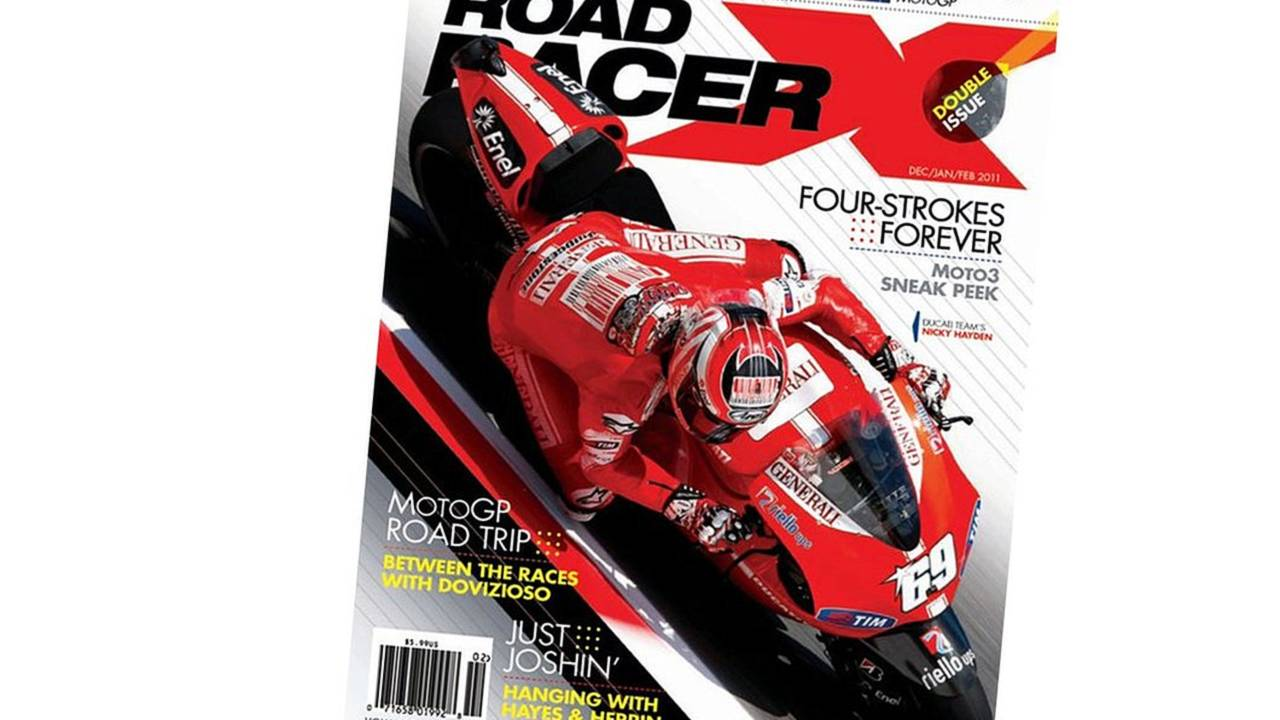 Road Racer X to close December 31