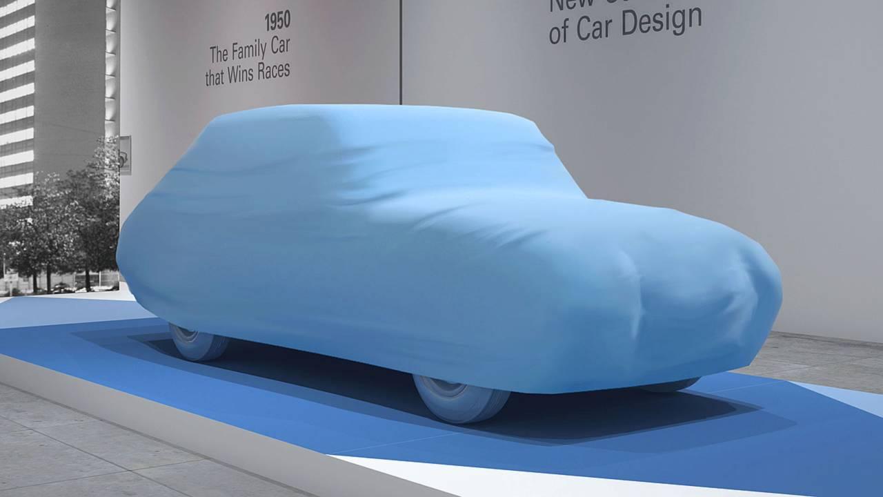 Gio Ponti Diamond Line Car