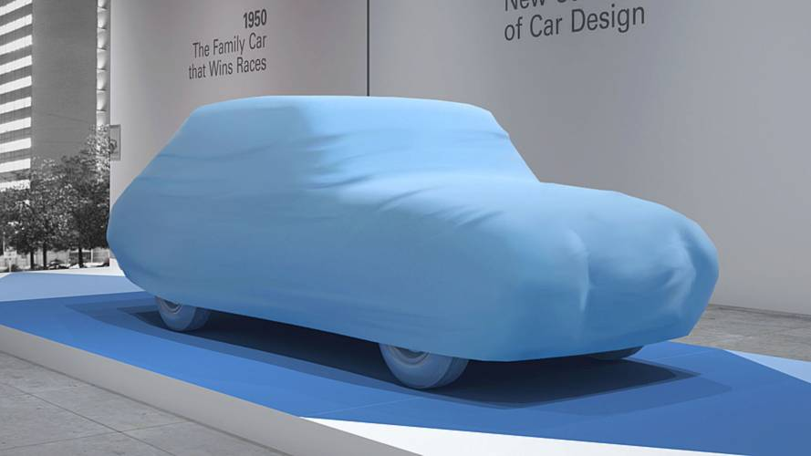 Gio Ponti's Revolutionary Car Finally Built After 65 Years