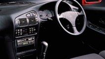Mitsubishi Lancer Evo I