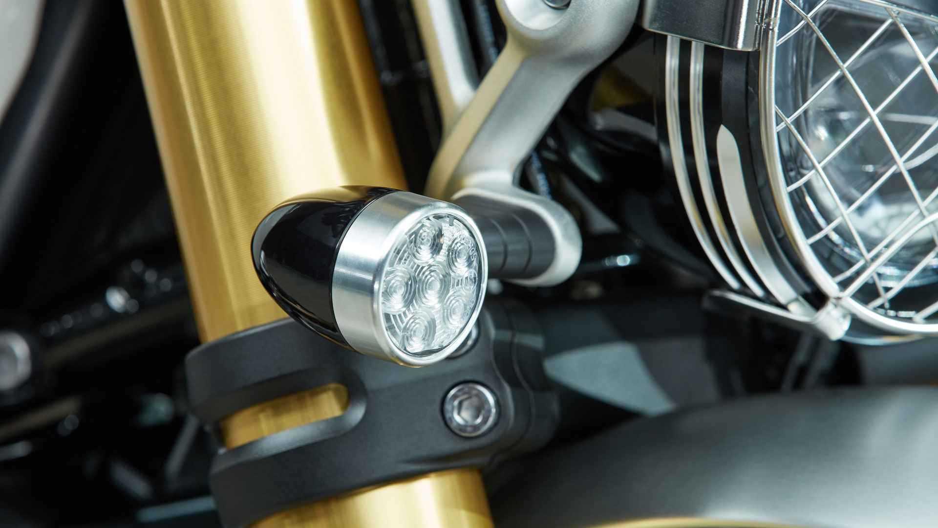 Meet The Triumph Scrambler 1200 XC And XE