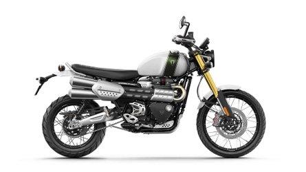 Triumph terá seis novas motos no Brasil ainda no primeiro semestre