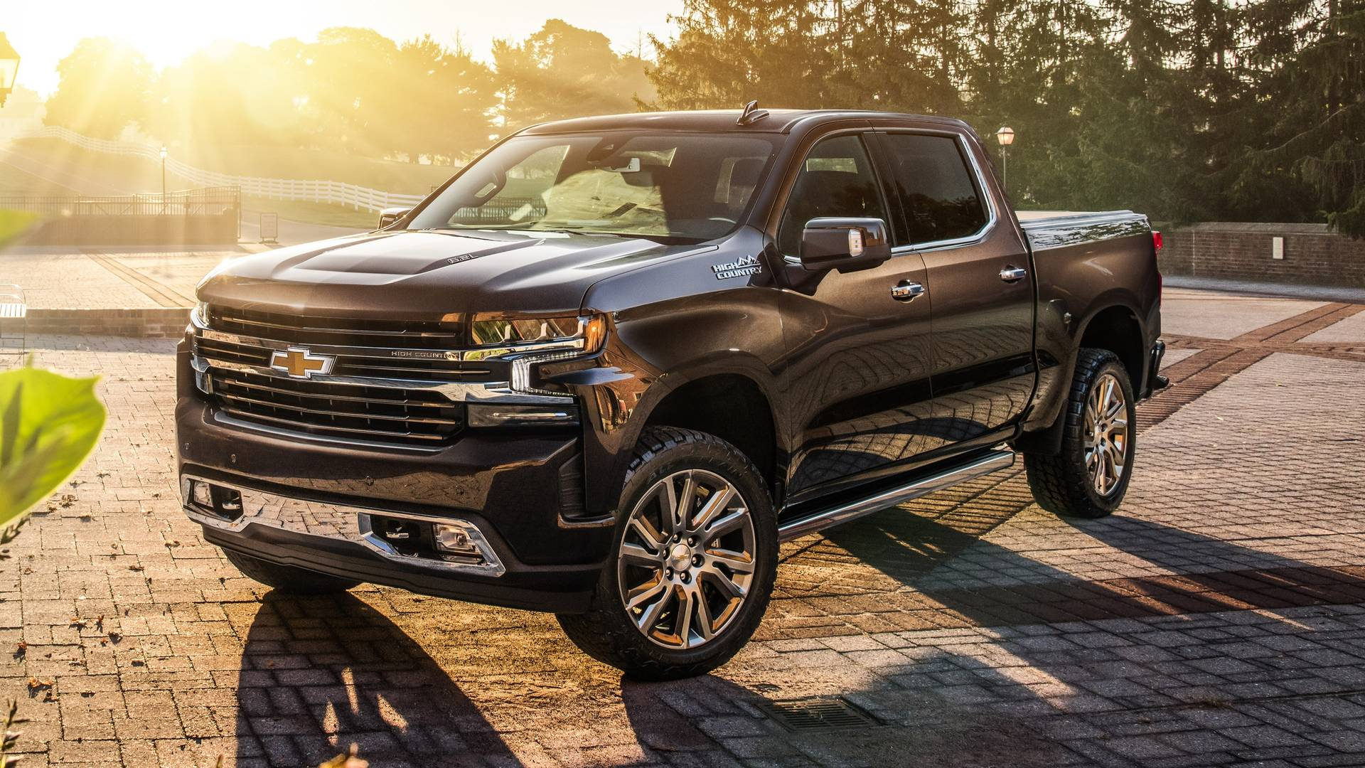 Chevy Silverado Concepts Show Off The Potential For ...