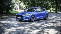 Ford Focus Garage: approfondimento