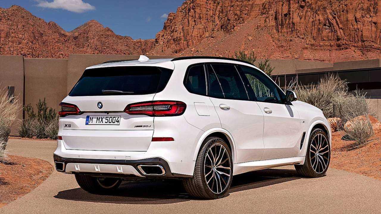 6. BMW