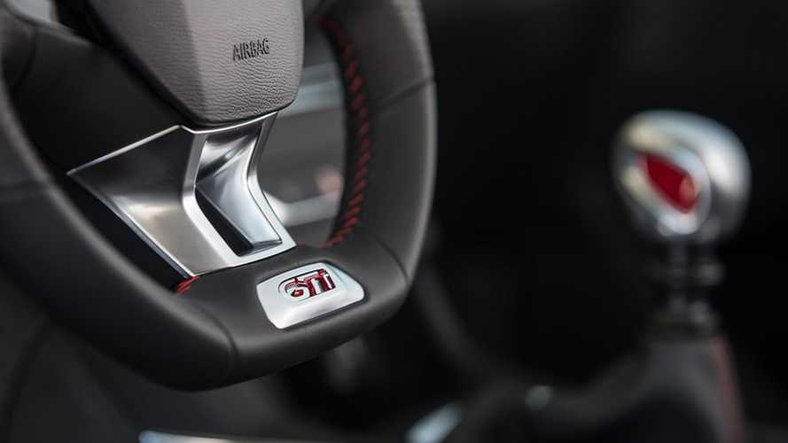 Peugeot, le GTi saranno ibride dal 2020