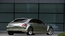 2007 Mercedes F 700 concept