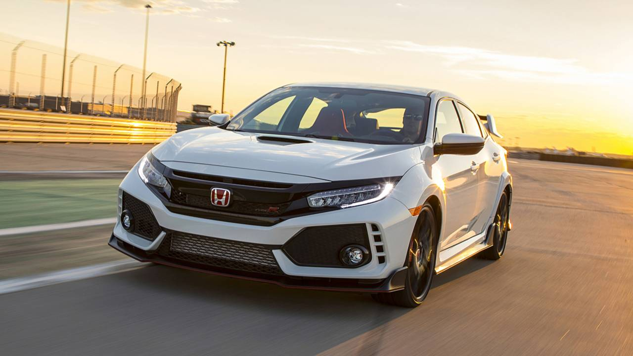 8. Honda Civic – $2,223-$2,769