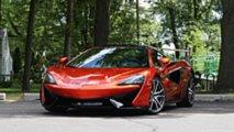 19. McLaren