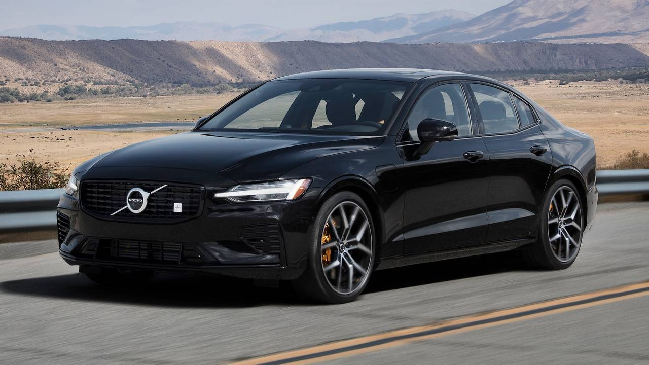 2019 volvo s60 first drive  culmination of good