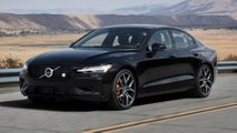 2019 volvo s60 first drive