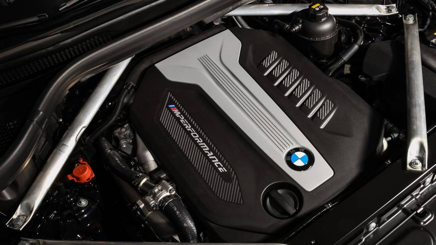 BMW retire son moteur diesel quadri-turbo