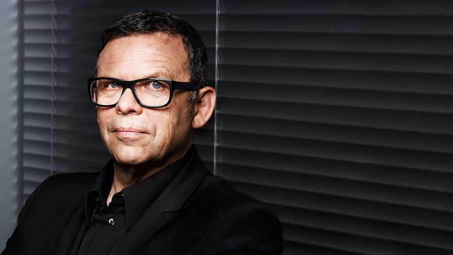 Kia: Designchef Peter Schreyer im Interview
