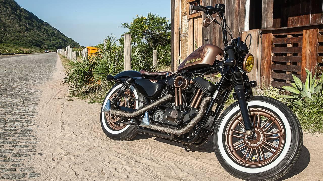 Harley-Davidson Battle of Kings 2018 Brasil