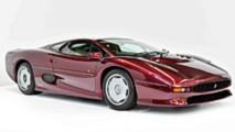 velikolepnyj jaguar xj220 vystavili na prodazhu