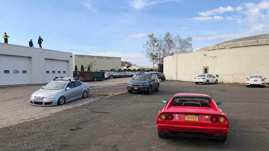 Scuderia Cameron Glickenhaus Plant Confirmed In Connecticut