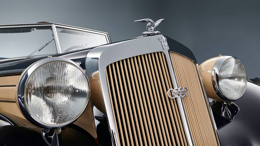 Classic Horch moniker to be revived in ultra-lux Audi A8