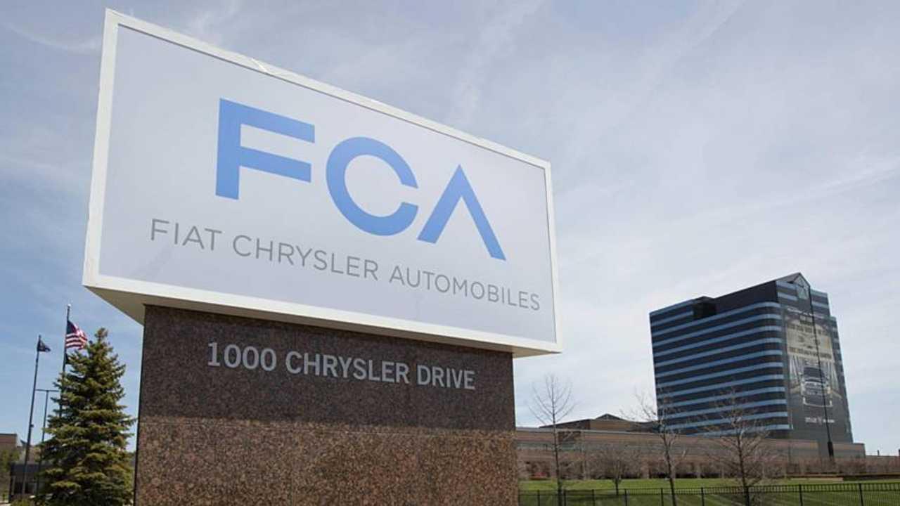 FCA, 30 milioni di dollari per lo sviluppo della guida autonoma
